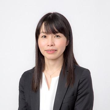 池田 早織|弁護士紹介|徳永・...